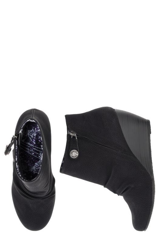 BLOWFISH Black Berkeley Ankle Boots_2.jpg