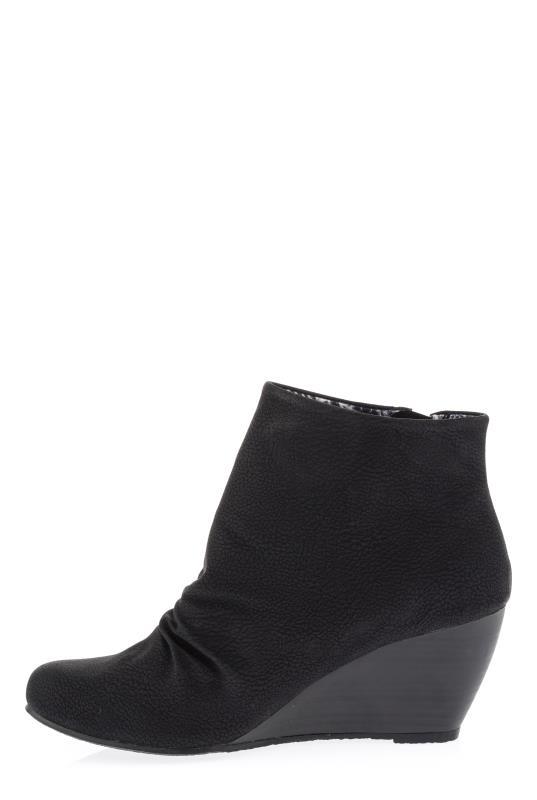 BLOWFISH Black Berkeley Ankle Boots_3.jpg