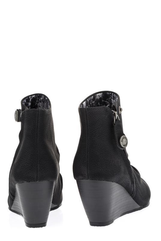 BLOWFISH Black Berkeley Ankle Boots_4.jpg