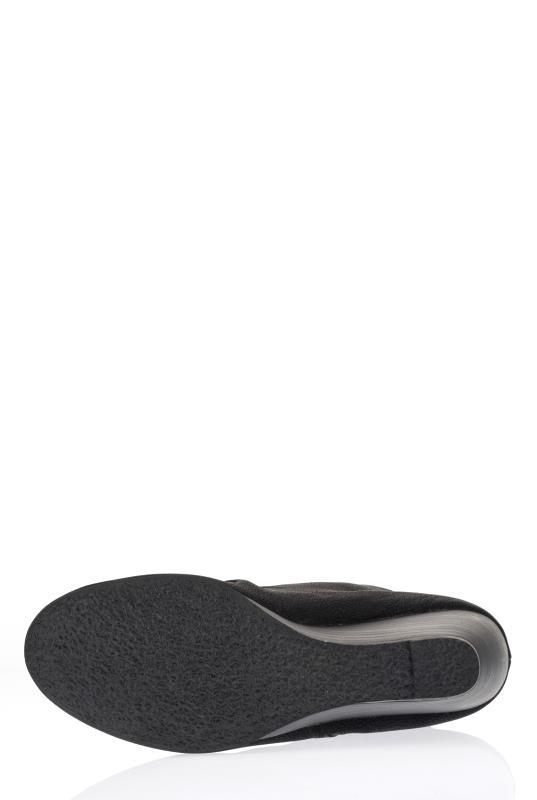 BLOWFISH Black Berkeley Ankle Boots_5.jpg