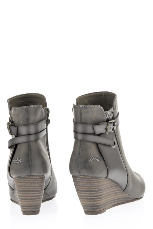Blowfish Batik Ankle Boots