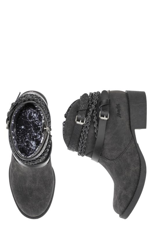 Blowfish Kianna Ankle Boots