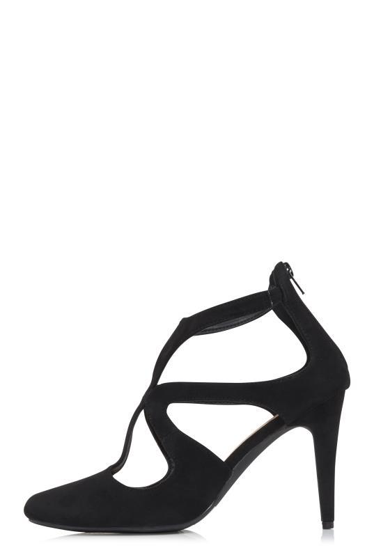 LTS Marnie Strappy High Heel