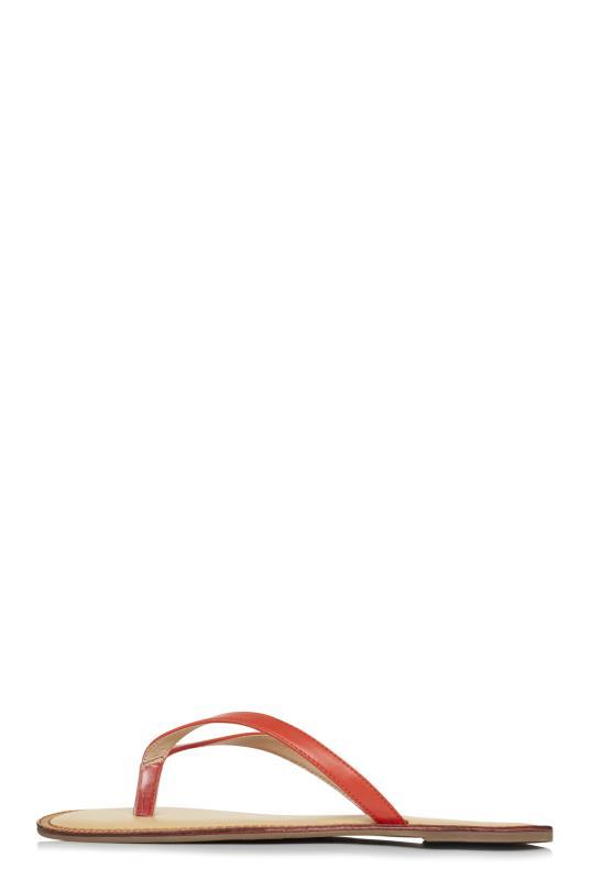 LTS Cherry Flip Flop