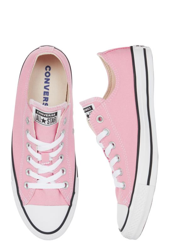 CONVERSE ALL STAR Pink Trainer