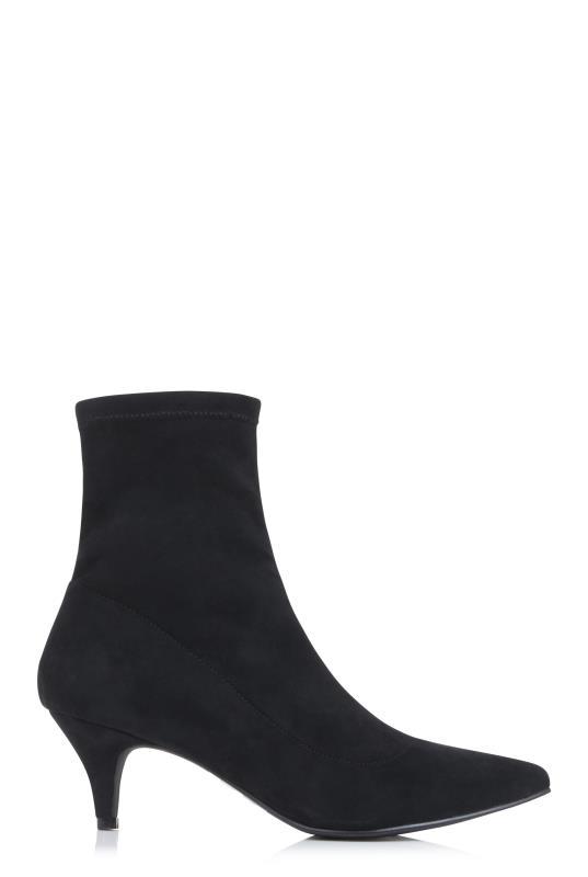 Tall Boots LTS Siena Sock Boot
