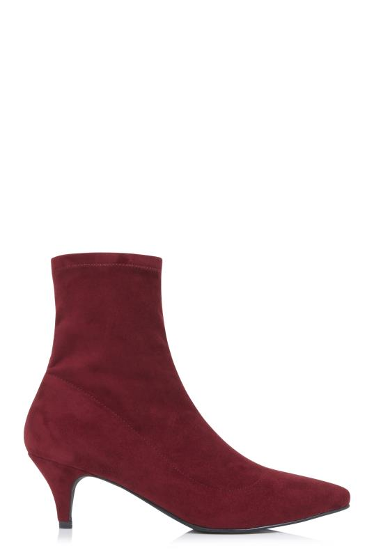 LTS Siena Sock Boot