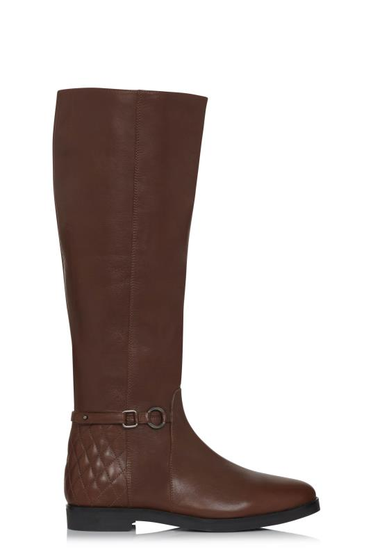 Tall Boots LTS Pippa Leather Riding Boot