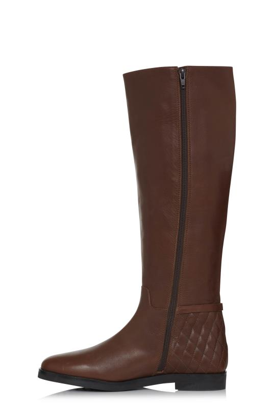 LTS Pippa Leather Riding Boot