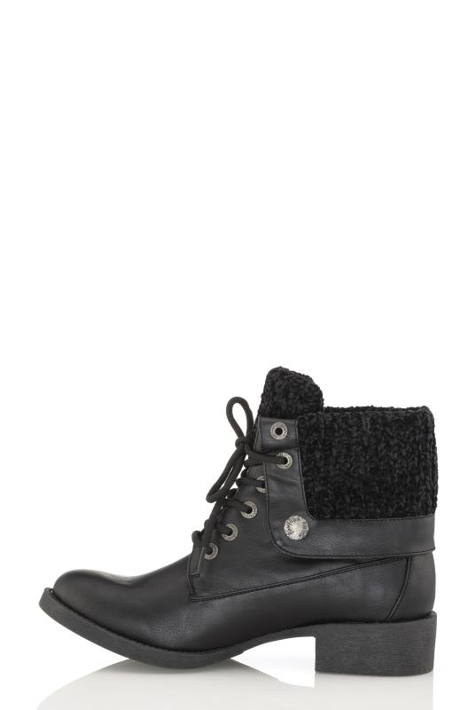 Blowfish Kaydan Ankle Boot