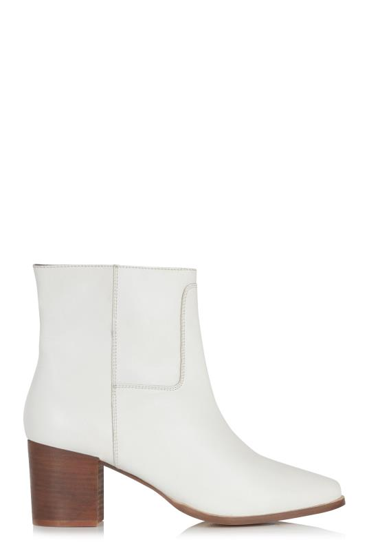 Tall Boots LTS Sophia Leather Ankle Boot