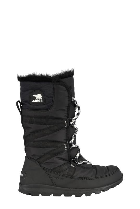 Tall Boots Sorel Whitney? Tall Lace II Boot