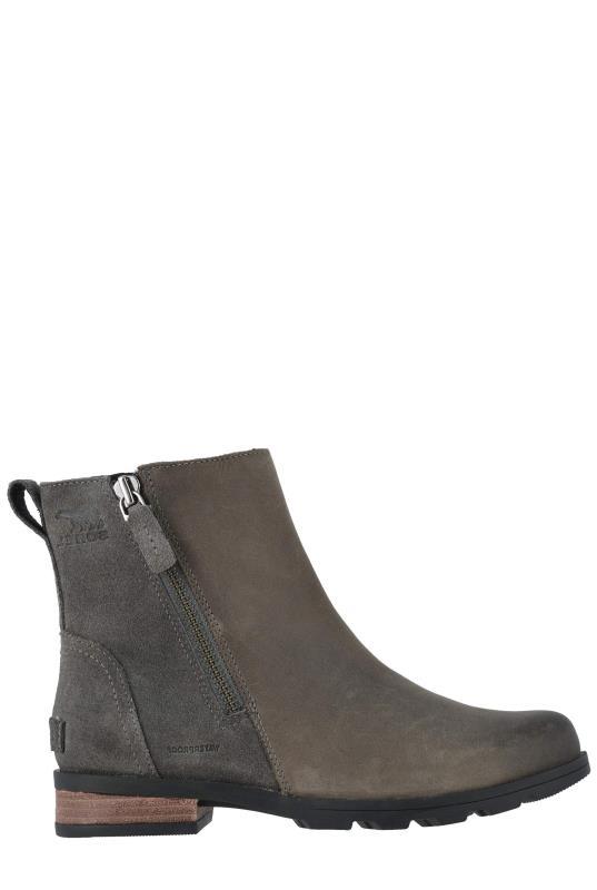 Tall Boots Sorel Emilie Zip Boot