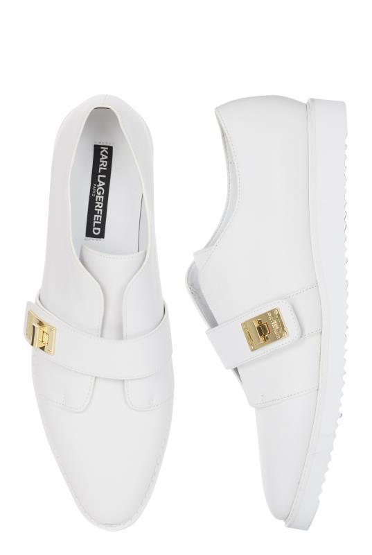 Karl Lagerfeld Paris Celina Slip On Sneaker