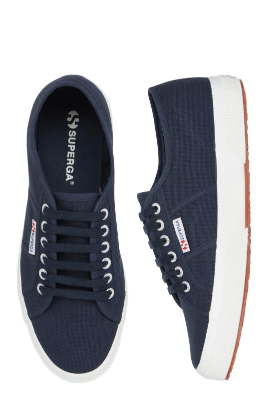 Superga 2750 Cotu Canvas Trainer
