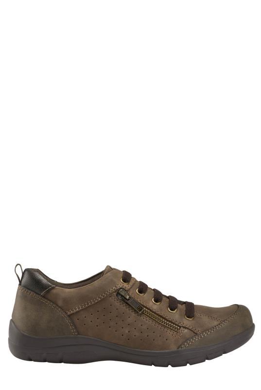 Brown Earth Origins Rapid 2 Reeve Sneaker_1.jpg