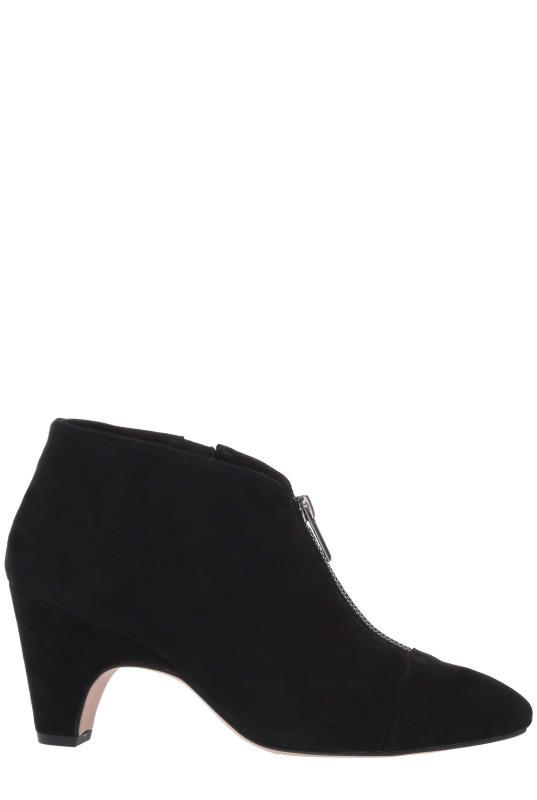 Black Corso Como Bailie Ankle Boot