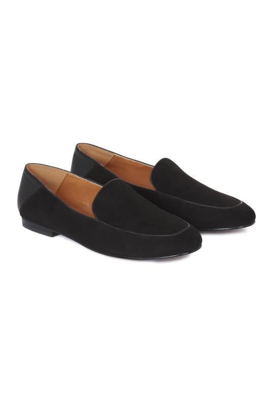 LTS Black Ria Loafer