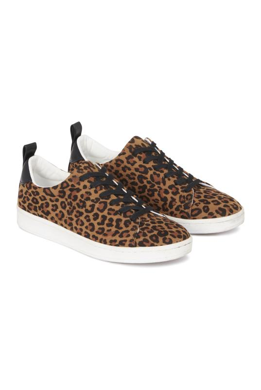 Tall Lace Ups LTS Valentina Lace Up Trainer