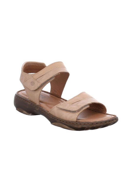Josef Seibel Debra 19 Leather Sandal