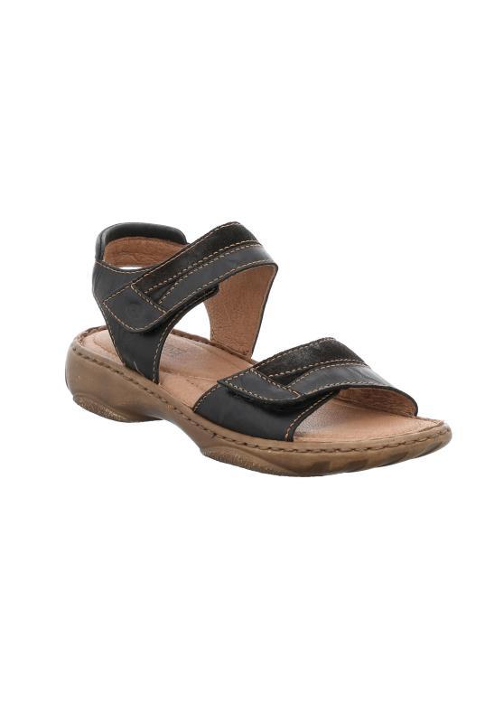 Tall  Josef Seibel Debra 19 Leather Sandal