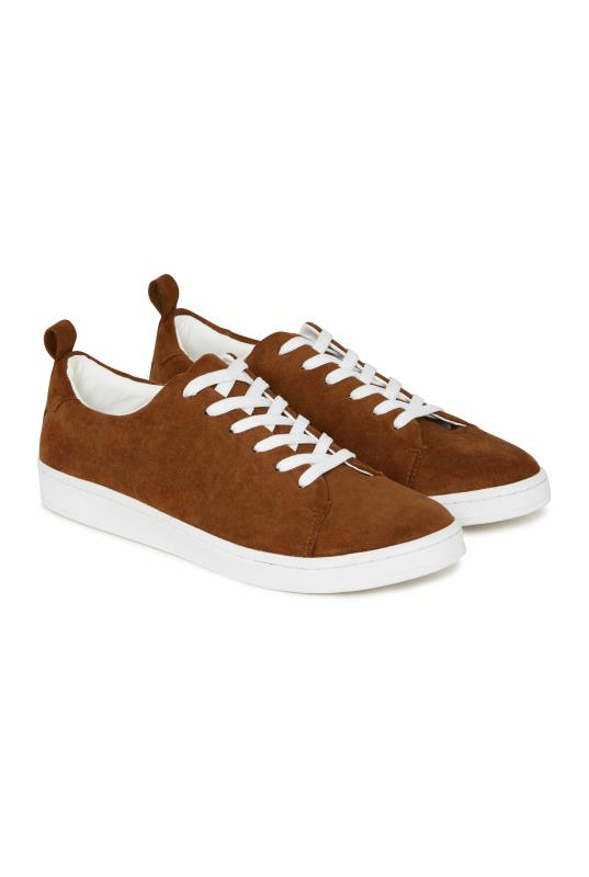 Tall Lace Ups LTS Vesper Lace Up Trainer