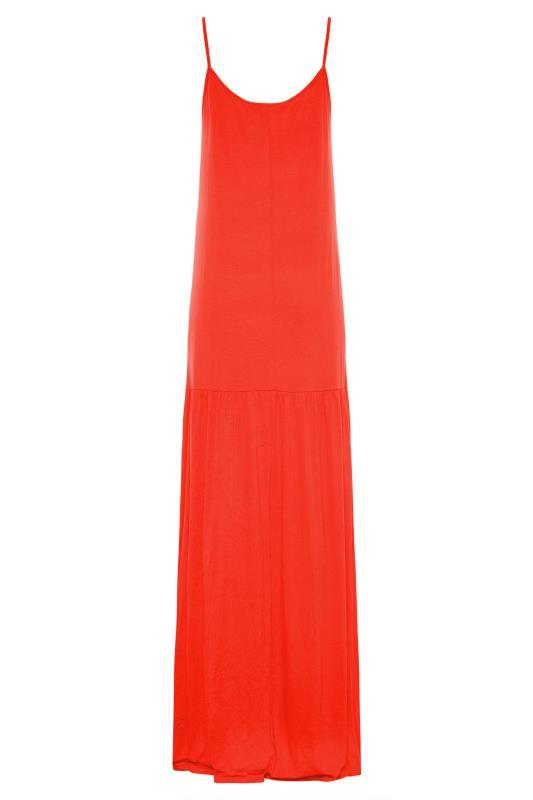 LTS Coral Strappy Drop Waist Maxi Dress_BK.jpg
