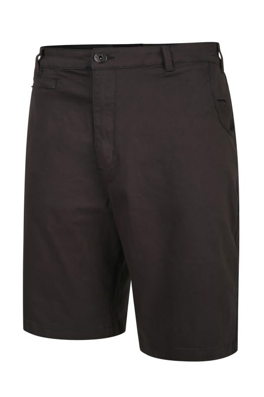 Men's  KAM Steel Chino Stretch Short