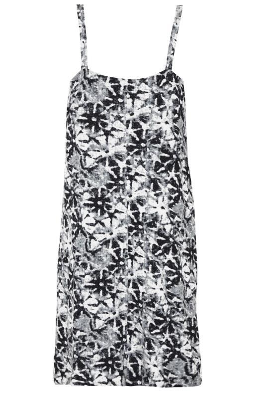 Black Floral Ring Detail Dress_BK.jpg
