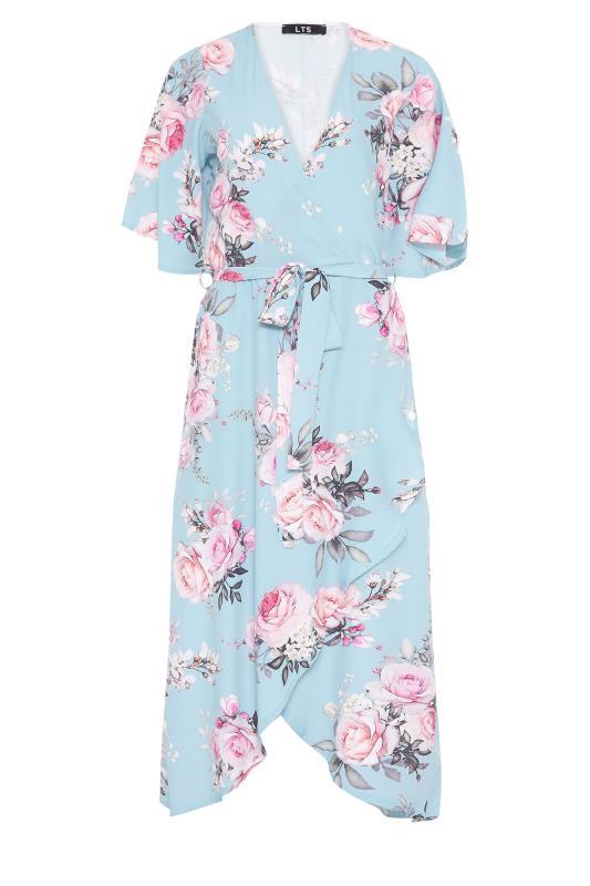 LTS Blue Floral Wrap Dress_F.jpg