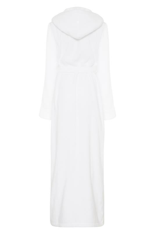 White Cotton Towelling Maxi Robe_BK.jpg