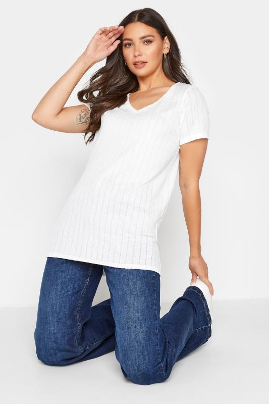LTS White V-Neck T-Shirt_A.jpg