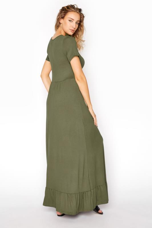 LTS Khaki Tiered Maxi Dress_C.jpg
