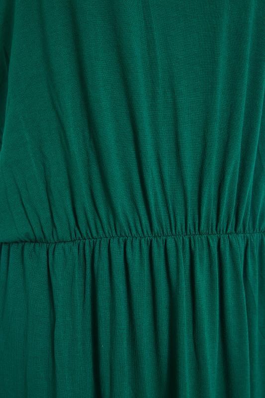 LTS Forest Green Pocket Midaxi Dress_S.jpg