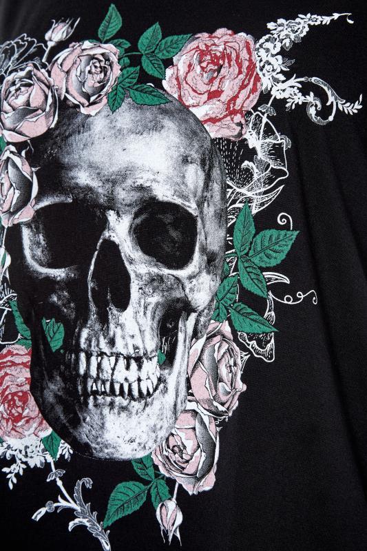 Black Skull T-Shirt_S.jpg