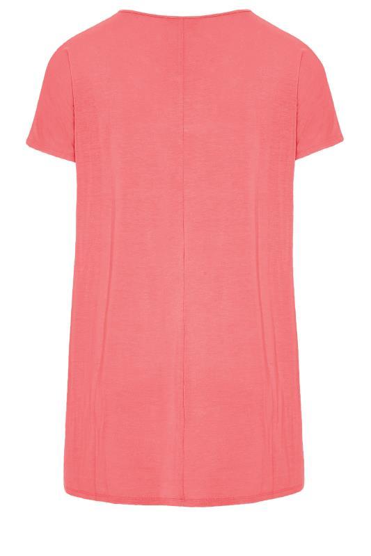 LTS Orange Soft Touch T-Shirt_bk.jpg
