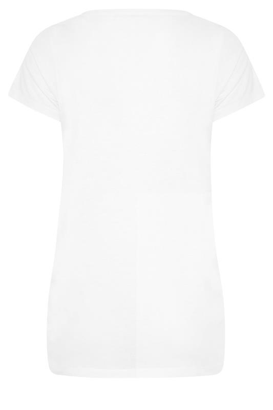 LTS White Soft Touch Grown On Sleeve T-Shirt_bk.jpg