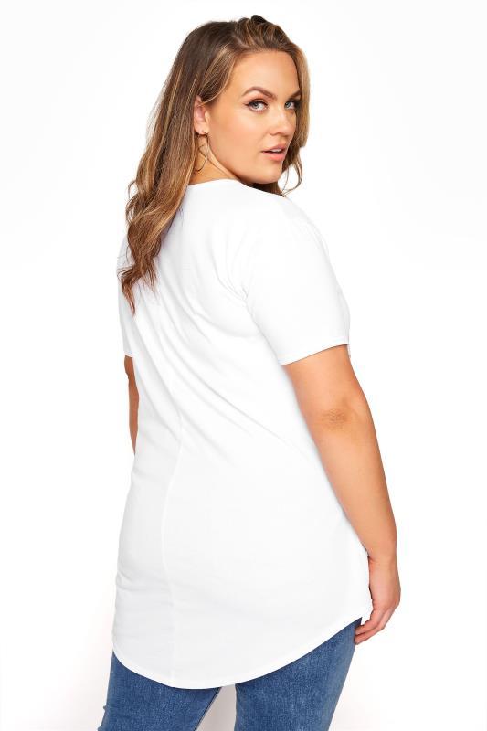 White Camo Lips Boyfriend T-Shirt_C.jpg