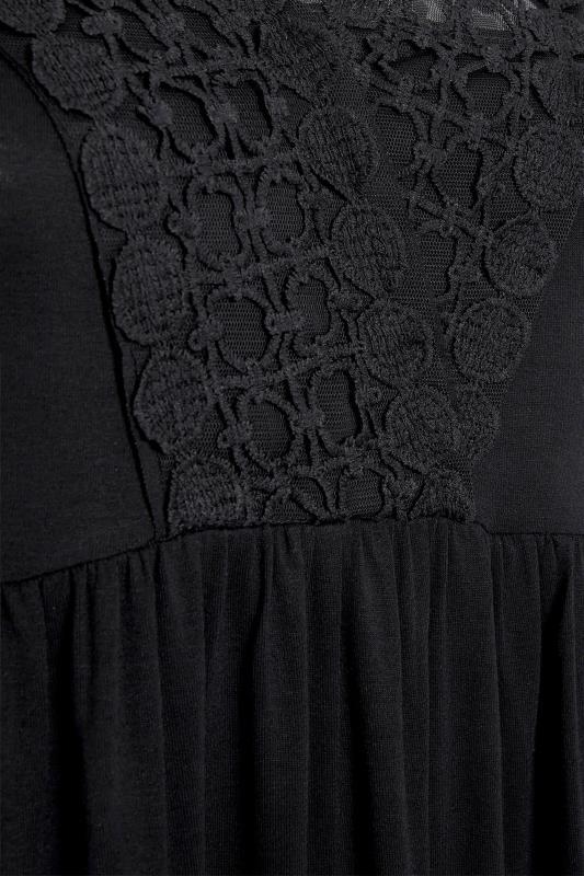 LTS Black Crochet Trim Tunic_s.jpg