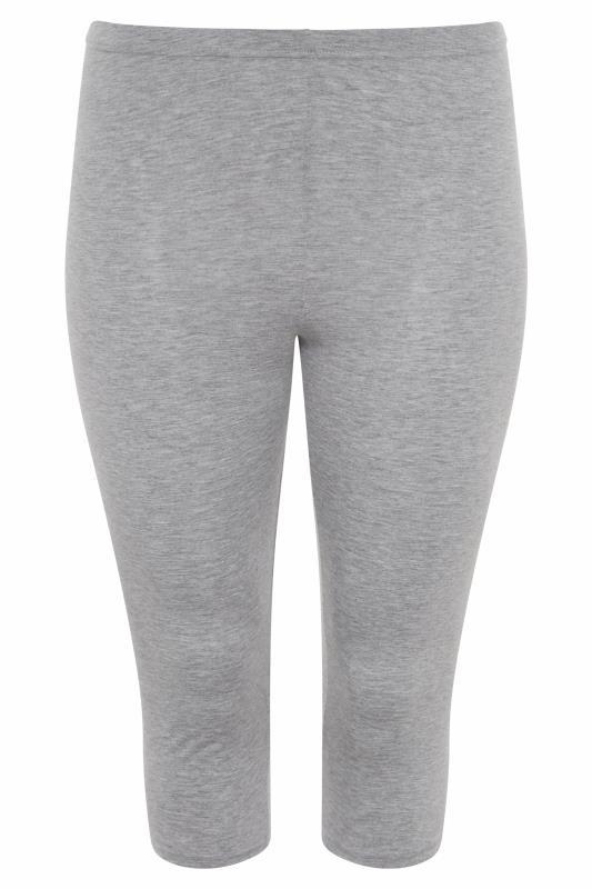 Grey Marl Essential Cropped Leggings_F.jpg