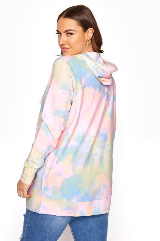 Multi Pastel Tie Dye Zip Hoodie_C.jpg