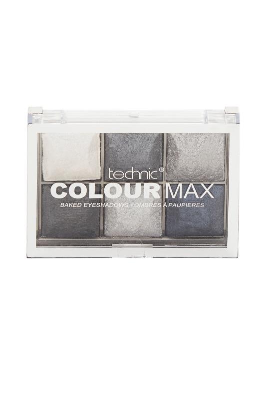 Plus Size  Technic Baked Eyeshadow Palette
