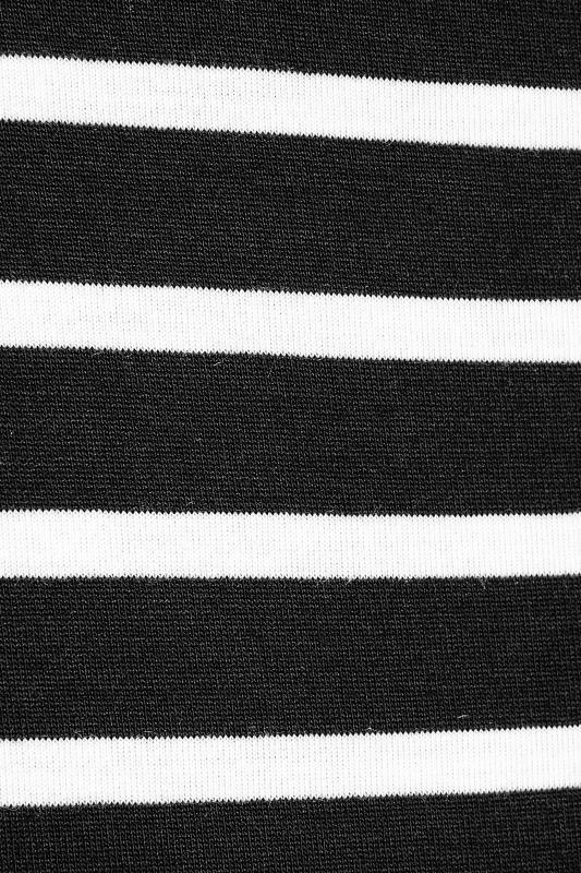 Black Stripe Midi Dress_S.jpg