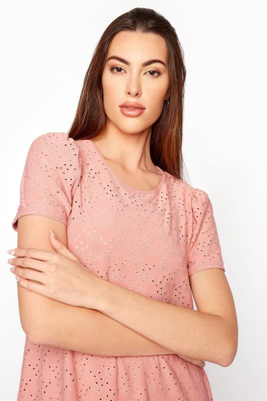LTS Rose Pink Broidery Puff Sleeve Top_D.jpg