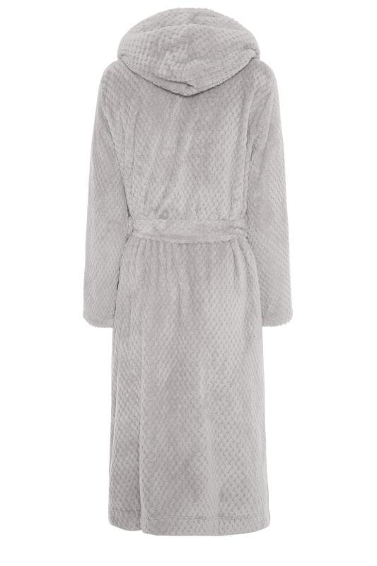 LTS Grey Waffle Hooded Dressing Gown_BK.jpg