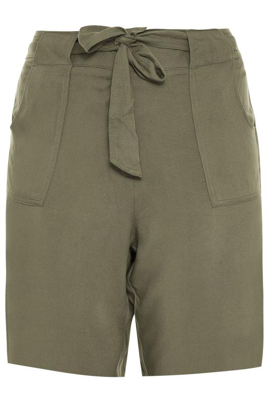 Khaki Belted Shorts_F.jpg