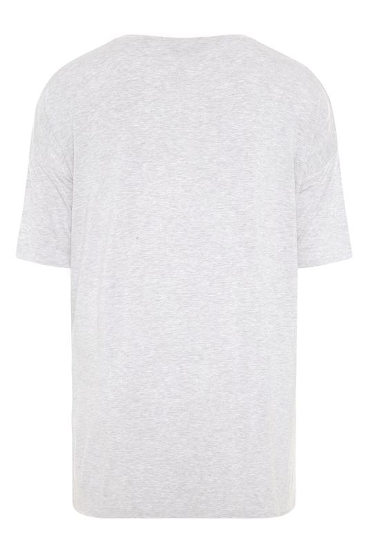 Grey Marl Oversized T-Shirt_BK.jpg