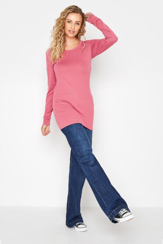 LTS Pink Long Sleeve Top_B.jpg