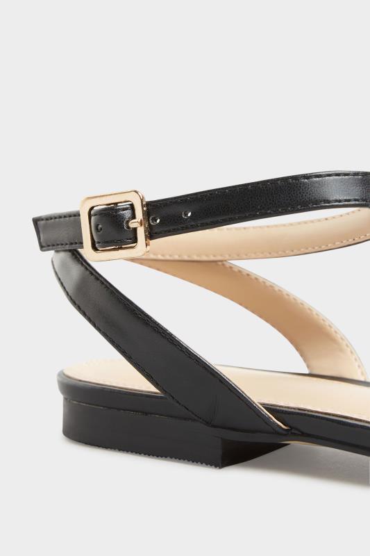 LTS Black Two Part Point Shoes_D.jpg