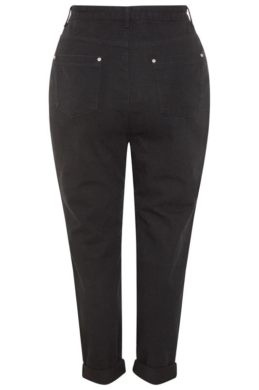 Black Extreme Distressed Mom Jeans_142520BK.jpg